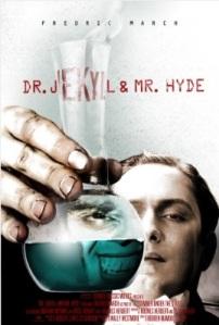 Película Dr. Jekyll y Mr. Hyde